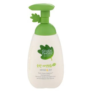 Green Finger Natural Hydration Ato Baby Lotion 320ml 320ml