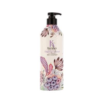 Kerasys Elegance & Sensual Perfume Shampoo 600ml 600ml