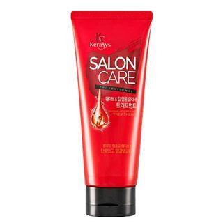 Kerasys Salon Care Wave & Curl Ample Clinic Treatment 200ml 200ml