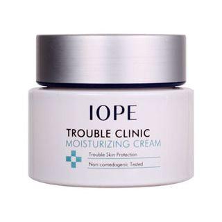 IOPE Trouble Clinic Moisturizing Cream 50ml/1.69oz