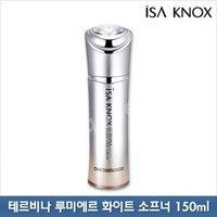 Isa Knox Te'rvina Lumiere White Softener 150ml 150ml