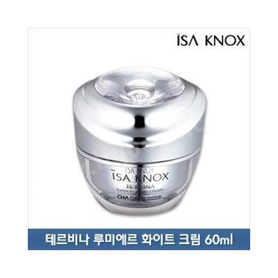 Isa Knox Te'rvina Lumiere White Cream 60ml 60ml