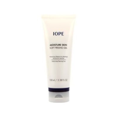 IOPE Moisture Skin Soft Peeling Gel 100ml/3.38oz