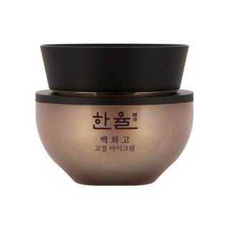 Hanyul Baek Hwa Goh Silky Skin Eye Cream 25ml 25ml
