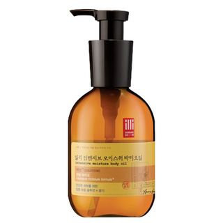 Illi Intensive Moisture Body Oil 200ml 200ml