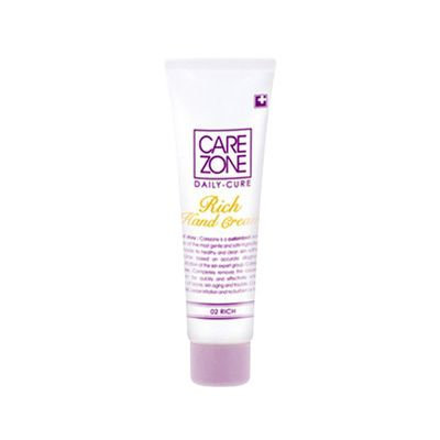 Carezone Daily Cure Rich Hand Cream 50ml 50ml