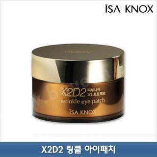 Isa Knox X2D2 Wrinkle Eye Patch 30pcs