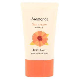 Mamonde Everyday Sun Cream SPF 50+ PA