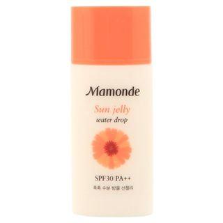 Mamonde Water Drop Sun Jelly SPF 30 PA++