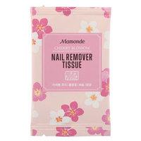 Mamonde Cherry Blossom Nail Remover Tissue 1 Set