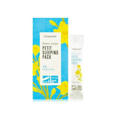 Mamonde Hydrating Petit Sleeping Pack