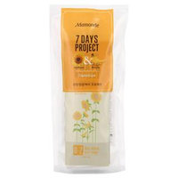 Mamonde 7 Days Project Mask Pack Nutrition