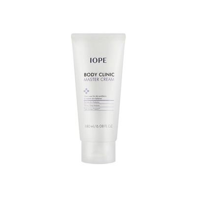 IOPE Body Clinic Master Cream 180ml/6.08oz