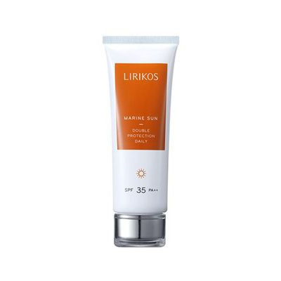 Lirikos Marine Sun Double Protection Daily SPF 35+ PA++ 70ml 70ml