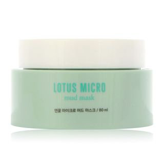 Mamonde Lotus Micro Mud Mask