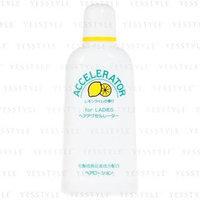 KAMINOMOTO - Girl Hair Accelerator F (Lemon Fragrance) 120ml