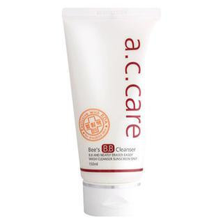 A.c. Care Bee's BB Cleanser 150ml