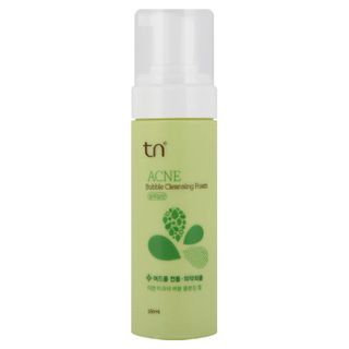 tn Acne Expert Bubble Cleanser 160ml