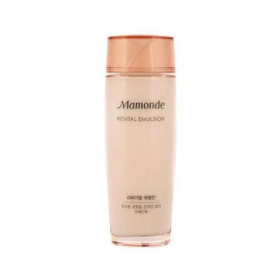 Mamonde Revital Emulsion 125ml 125ml