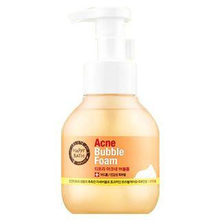 Happy Bath Acne Bubble Foam 300ml