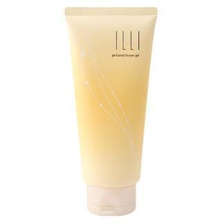 Illi Perfumed Shower Gel 180ml 180ml