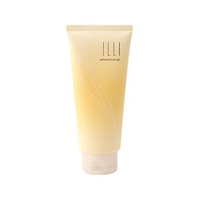 Illi Perfumed Shower Gel 180ml 180ml