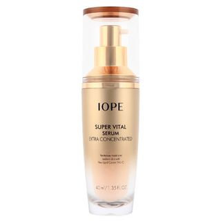 Iope Super Vital Extra Moist Serum 40ml