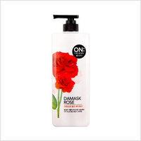 On: The Body Damask Rose Body Wash 900g