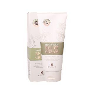 Charm Zone Mom's Body Relief Cream 180ml 500g