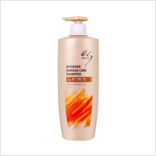 Elastine Intensive Damage Care Shampoo 780ml 2000g