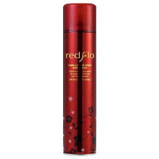 The Flower Men Redflo Camellia Hair Spray - Super Hard 300ml 300ml