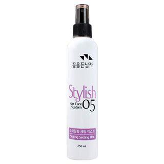 The Flower Men Hair Care System Styling Setting Mist 250ml