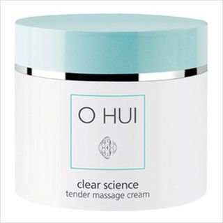 O Hui Clear Science Massage Cream 230ml