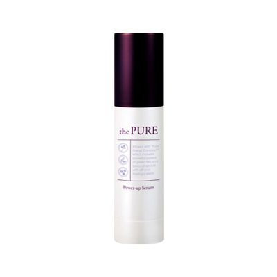Lacvert LV The Pure Power-Up Serum 60ml 60ml