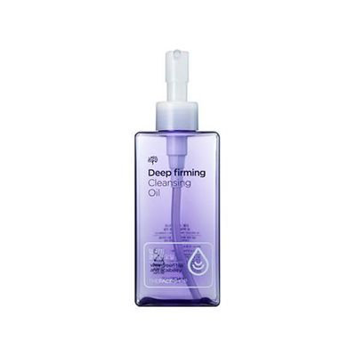 The Face Shop Oil Specialist Deep Firming Cleansing Oil 200ml 200ml