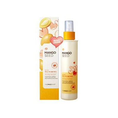 The Face Shop Mango Seed Spray Heart Volume Essence 170ml