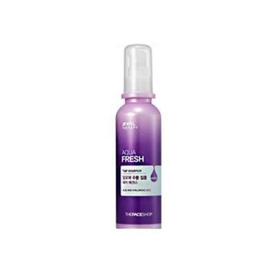 The Face Shop Jewel Therapy Aqua Fresh Hair Essence 120ml 120ml