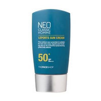 The Face Shop Neo Classic Homme Leports Sun Cream SPF 50+ PA+++ 45ml