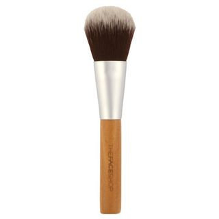 The Face Shop Daily Beauty Tools Powder Brush