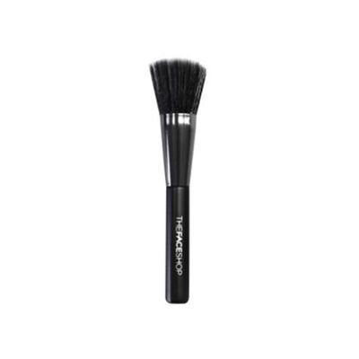 The Face Shop Daily Beauty Tools Highlighter Brush 1pc