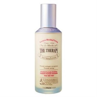 The Face Shop The Therapy Essential Formula Eumlsion 130ml/4.3oz