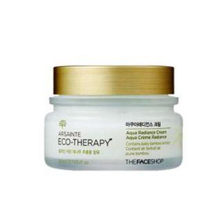 The Face Shop Arsainte Eco-therapy Aqua Radiance Cream