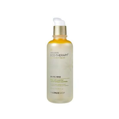 The Face Shop Arsainte Eco-therapy Tonic With Essential 145ml 145ml