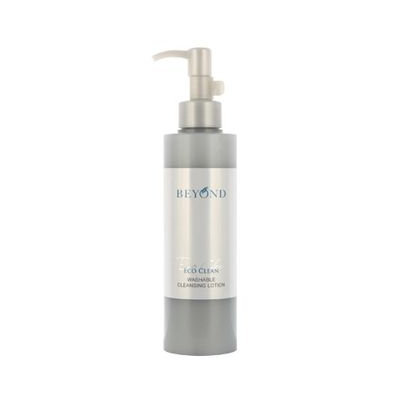Beyond Eco Clean Washable Cleansing Lotion 200ml