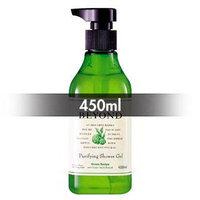 Beyond Purifying Shower Gel 450ml