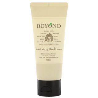 Beyond Moisturizing Hand Cream 100ml
