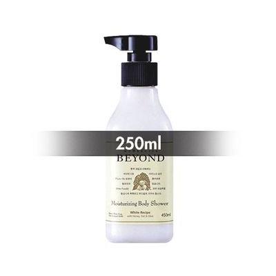 Beyond Moisturizing Body Shower 250ml