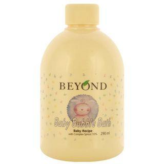 Beyond Baby Bubble Bath 290ml