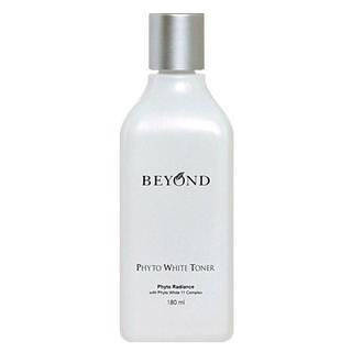 Beyond Phyto White Toner 180ml
