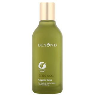 Beyond True Eco Organic Toner 150ml